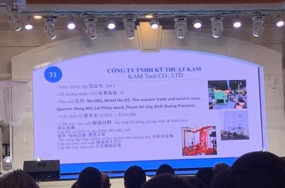 80 doanh nghiệp Việt Nam và Nhật Bản kết nối giao thương
